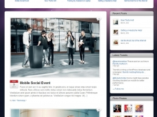 iTheme2 WordPress Template